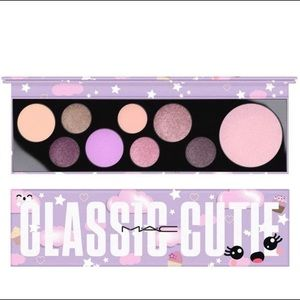 MAC- Classic Cutie Eyeshadow Palette 💜